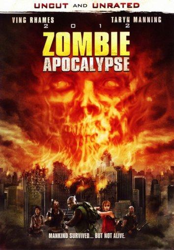 Смотреть Апокалипсис зомби онлайн в HD качестве 720p