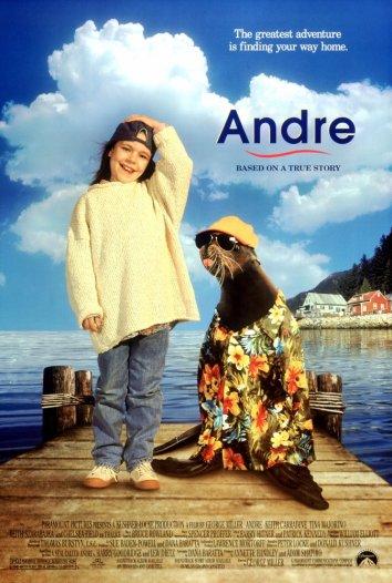 Смотреть Андре онлайн в HD качестве 720p