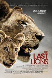 Смотреть Последние львы онлайн в HD качестве 720p
