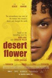 Смотреть Цветок пустыни онлайн в HD качестве 720p