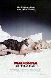 Смотреть В постели с Мадонной онлайн в HD качестве