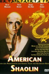 Смотреть Американский Шаолинь онлайн в HD качестве