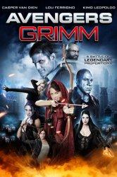 Смотреть Мстители: Гримм онлайн в HD качестве