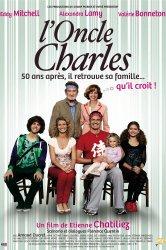 Смотреть Дядя Шарль онлайн в HD качестве