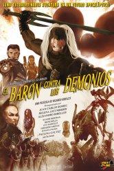 Смотреть Барон против демонов онлайн в HD качестве