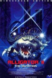 Смотреть Аллигатор 2: Мутация онлайн в HD качестве