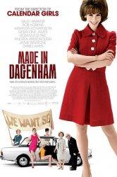 Смотреть Сделано в Дагенхэме онлайн в HD качестве