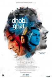 Смотреть Дневники Мумбая онлайн в HD качестве