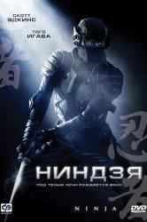 Смотреть Ниндзя онлайн в HD качестве