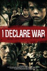 Смотреть Я объявляю войну онлайн в HD качестве