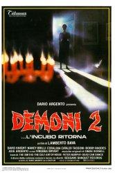 Смотреть Демоны 2 онлайн в HD качестве