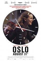 Смотреть Осло, 31-го августа онлайн в HD качестве