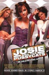 Смотреть Джози и кошечки онлайн в HD качестве