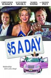 Смотреть Пять долларов в день онлайн в HD качестве