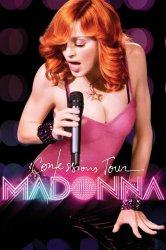 Смотреть Мадонна: Живой концерт в Лондоне онлайн в HD качестве 720p