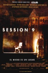 Смотреть Девятая сессия онлайн в HD качестве