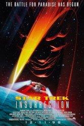 Смотреть Звездный путь: Восстание онлайн в HD качестве