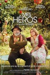 Смотреть Мои герои онлайн в HD качестве