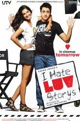 Смотреть Я ненавижу любовные истории онлайн в HD качестве