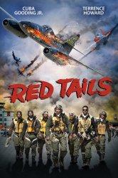 Смотреть Красные хвосты онлайн в HD качестве