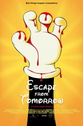 Смотреть Побег из завтра / Побег из будущего онлайн в HD качестве