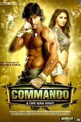 Смотреть Коммандо онлайн в HD качестве
