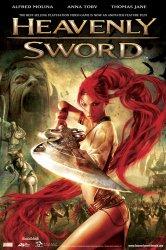 Смотреть Небесный меч онлайн в HD качестве