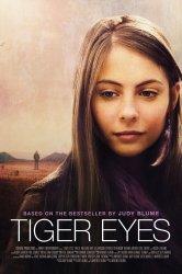 Смотреть Тигровые глаза онлайн в HD качестве