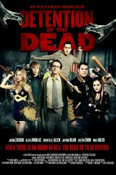 Смотреть Задержание мертвых онлайн в HD качестве