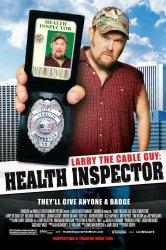 Смотреть Санинспектор онлайн в HD качестве