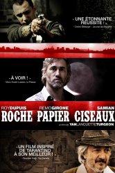 Смотреть Камень – ножницы – бумага онлайн в HD качестве