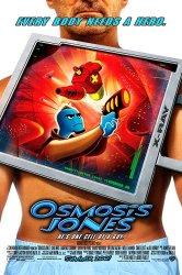 Смотреть Осмосис Джонс онлайн в HD качестве
