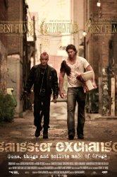 Смотреть Обмен по-гангстерски / Бандитский обмен онлайн в HD качестве