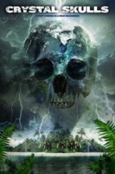 Смотреть Хрустальные черепа онлайн в HD качестве