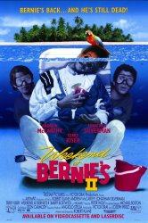 Смотреть Уик-энд у Берни 2 онлайн в HD качестве