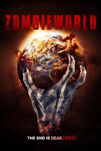 Смотреть Мир зомби онлайн в HD качестве 720p