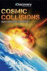 Смотреть Космические столкновения онлайн в HD качестве