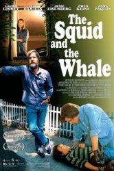 Смотреть Кальмар и кит онлайн в HD качестве