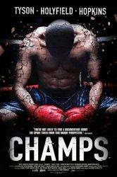 Смотреть Чемпионы онлайн в HD качестве