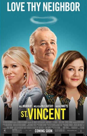 Смотреть Святой Винсент онлайн в HD качестве 720p