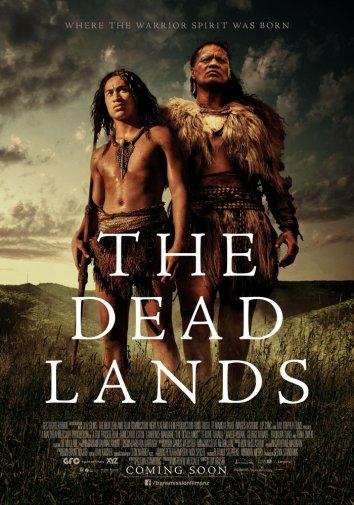 Смотреть Мёртвые земли онлайн в HD качестве 720p