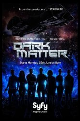 Смотреть Тёмная материя онлайн в HD качестве