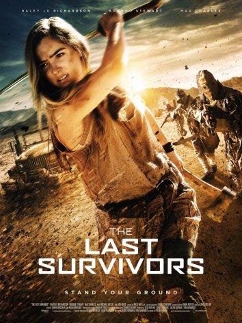 Смотреть Колодец / Последние выжившие онлайн в HD качестве 720p