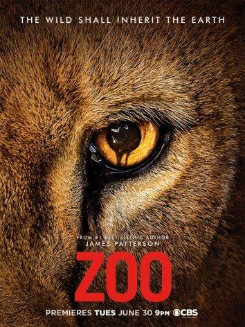 Смотреть Зоо-апокалипсис / Зверинец онлайн в HD качестве 720p