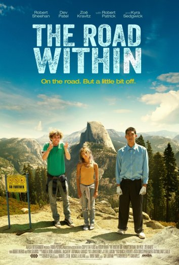 Смотреть Внутренняя дорога / Тронутые онлайн в HD качестве 720p