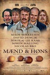 Смотреть Мужчины и куры онлайн в HD качестве 720p