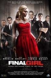 Смотреть Последняя девушка онлайн в HD качестве
