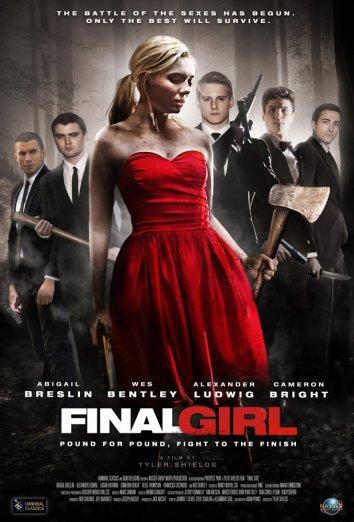 Смотреть Последняя девушка онлайн в HD качестве 720p