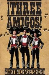 Смотреть Три амигос! онлайн в HD качестве 720p