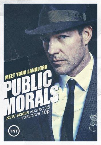 Смотреть Общественная мораль онлайн в HD качестве 720p